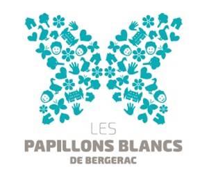 Les Papillons Blancs