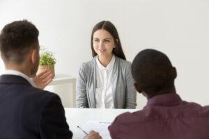 Atelier entretien ton embauche