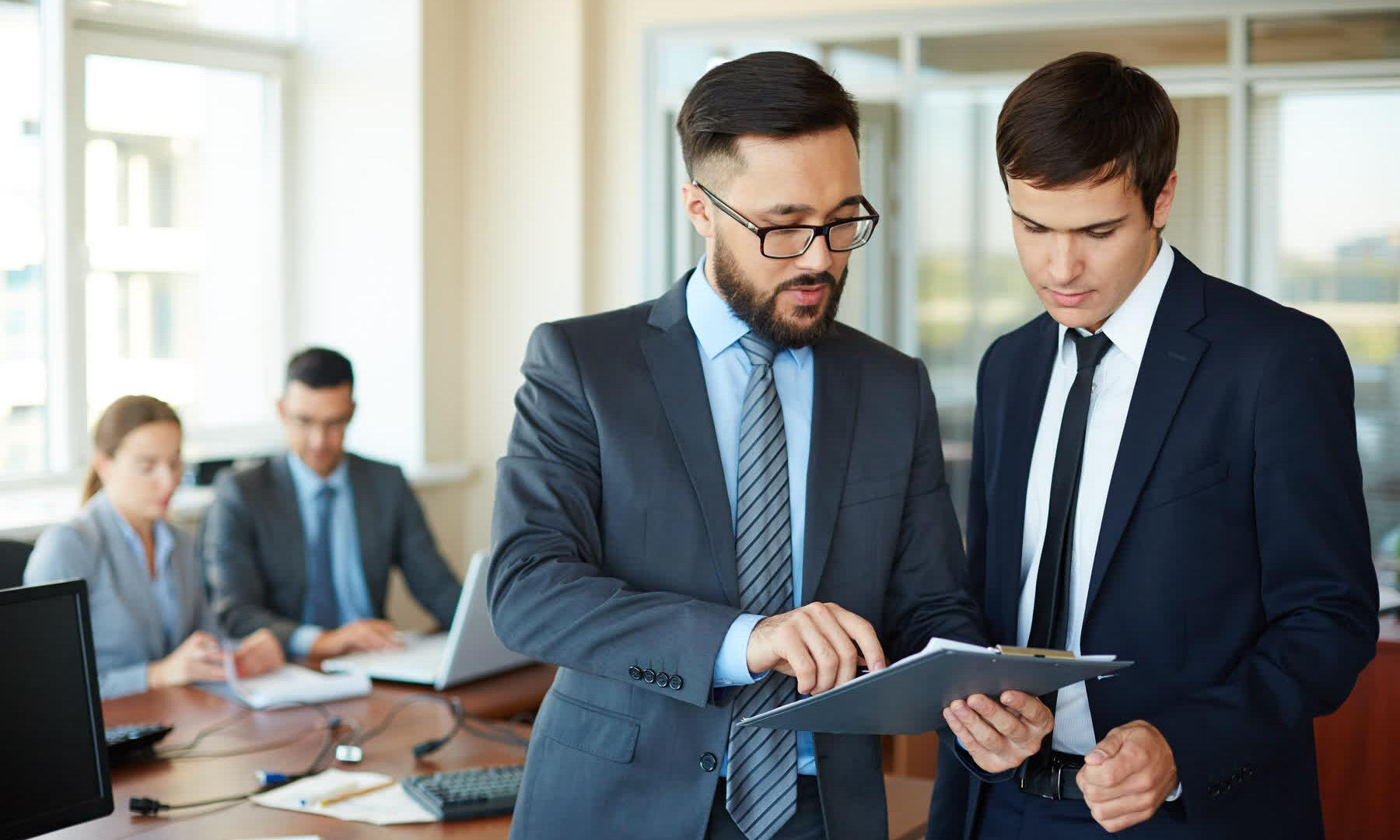 Intro Service Emploi Entreprise