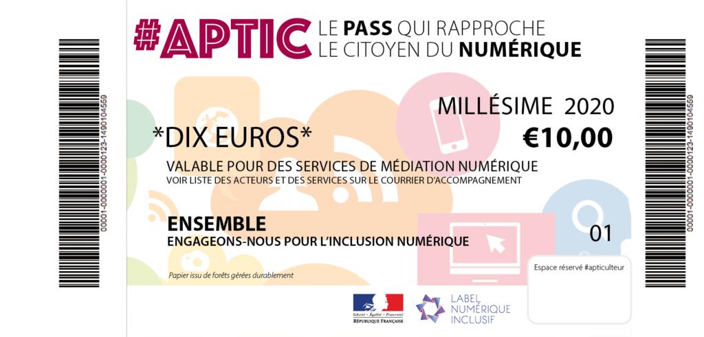 pass numérique Mission locale Grand Périgueux